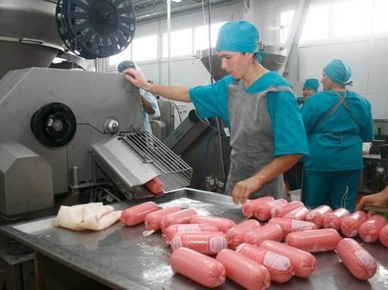 Старейший на Алтае мясокомбинат выставлен на продажу