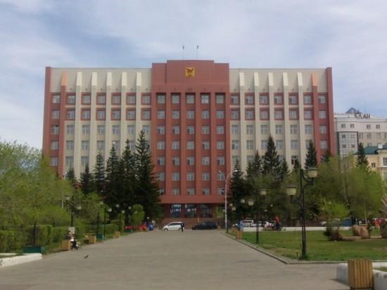 Депутаты одобрили дефицитный бюджет Забайкалья