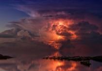 Погода на Ямале сегодня: ветер, дождь, похолодание