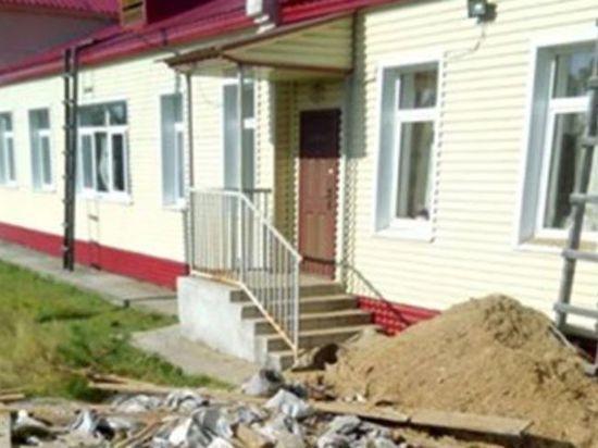 В Томской области детям предложили учиться в «туберкулезной» больнице