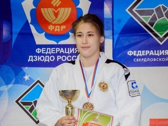 Спортсменка из Хакасии примет участие в первенстве Европы по дзюдо