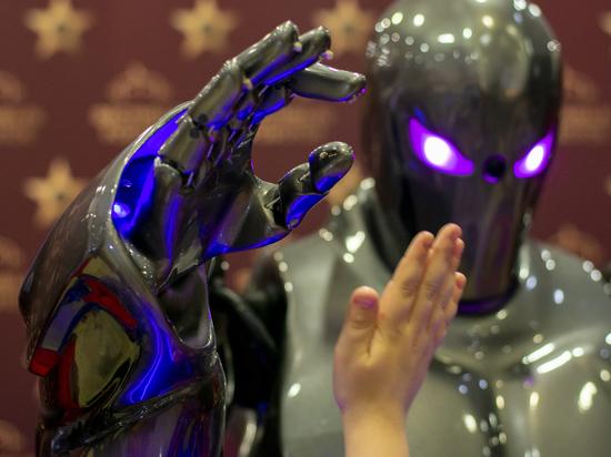 Тамбовчане увидят последние модели роботов со всего мира