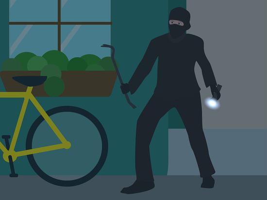 В Туле задержан серийный вор велосипедов