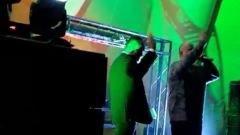 Мэр Пильников танцует