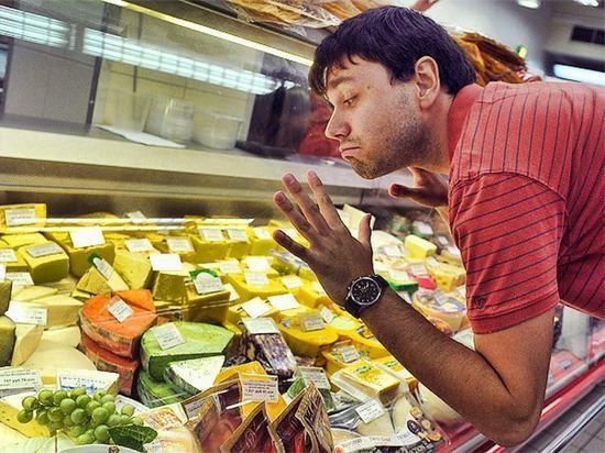 В Северодвинске задержали человека, пришедшего в магазин покушать на халяву