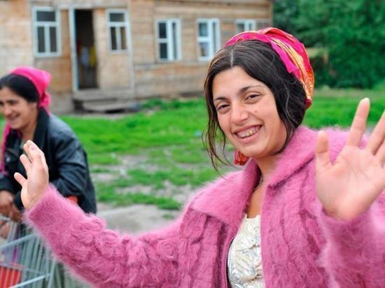 Две цыганки пытались обокрасть магазин в Новодвинске
