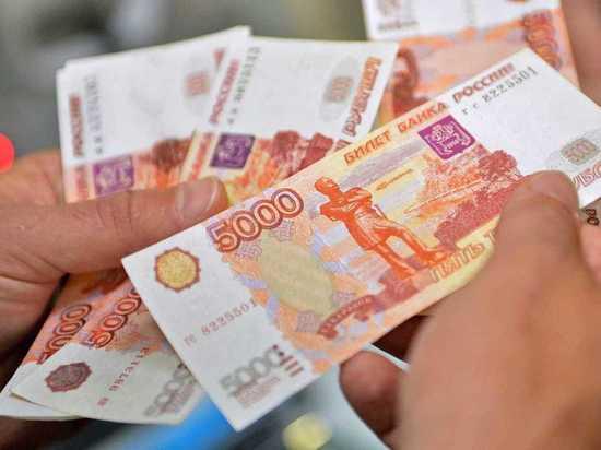 Уроженец Средней Азии сбывал в Твери банкноты крупных номиналов