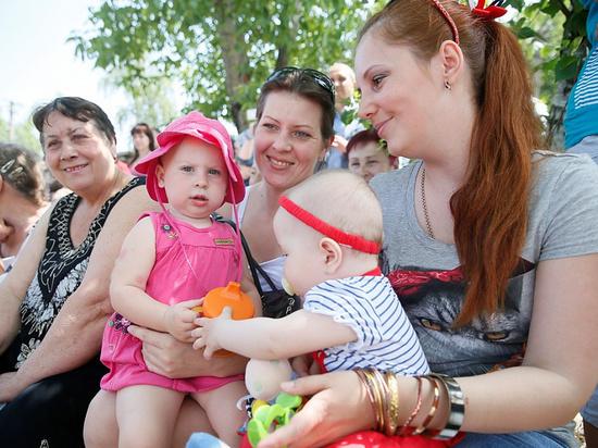 Молодых мам на Кубани спросят, хотят ли они за время декрета повысить квалификацию