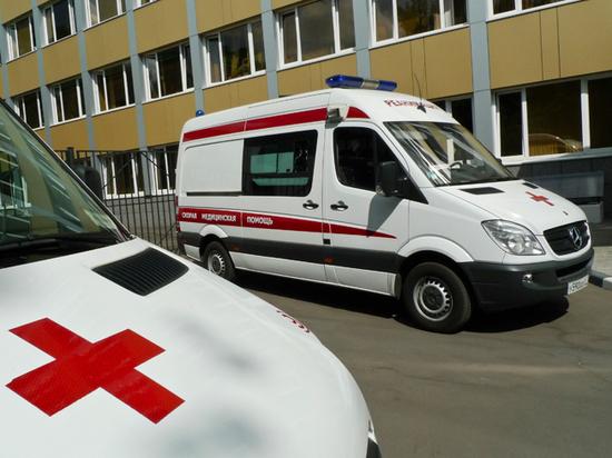 Четверо первоклашек обварились кипятком в школе Кузбасса