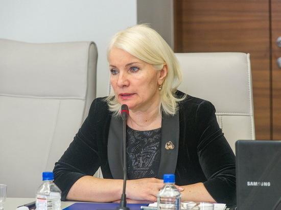 Предписание Счетной палаты в адрес минлесхоза отменили после отставки Татьяны Давыденко