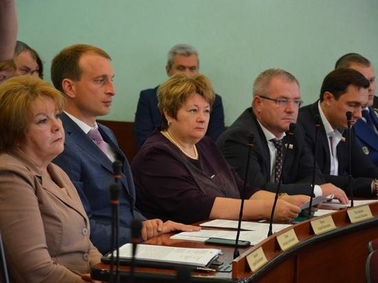 Городской Совет Оренбурга предлагает вернуть региону полномочия по ограничению продажи алкоголя в заведениях общепита
