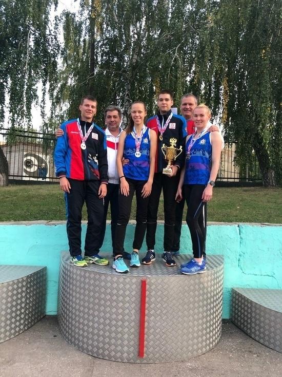 Нижегородские пятиборцы завоевали медали на Чемпионате России
