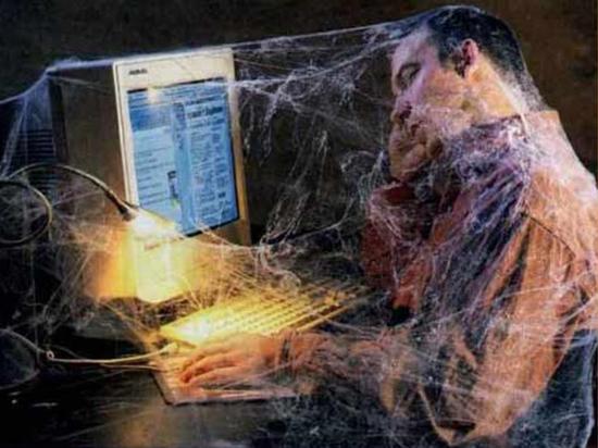 Трёх глав МО Пинежского района оштрафовали за пренебрежение Интернетом