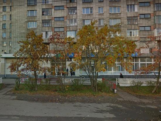 В Архангельске задержан гражданин, размахивавший ножом и ранивший человека