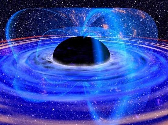 Астрофизики пообещали показать первое видео черной дыры