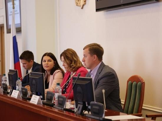 Нижегородский проект «Команда правительства» сформирует молодежный резерв