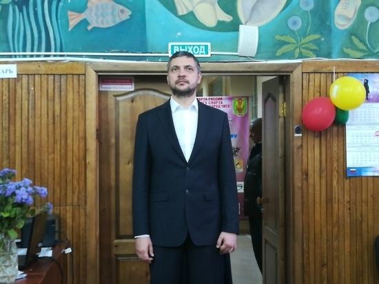 Осипов утвержден победителем выборов губернатора в Забайкалье