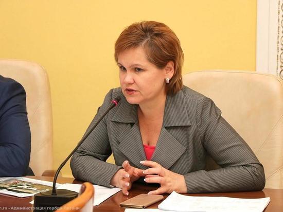 Главой администрации Рязани станет Елена Сорокина