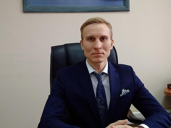 В Ярославской мэрии назначили нового главу департамента городского хозяйства