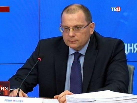 Сенатором от Мурманской области станет работник администрации Президента