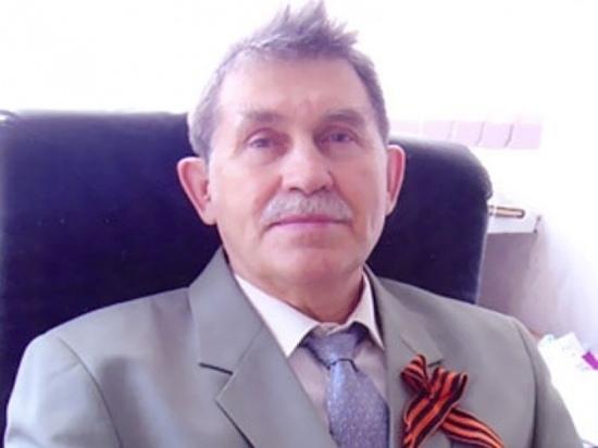 Скончался депутат Законодательного Собрания Челябинской области Борис Мурашкин