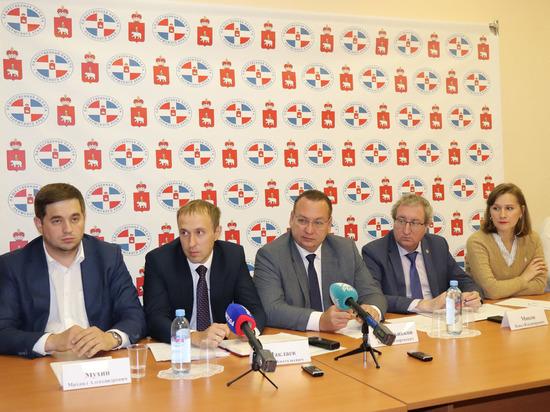 В единый день голосования выборы состоялись в 20 муниципалитетах Пермского края