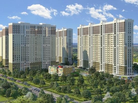 До 20 сентября снижены цены на квартиры в новом жилом квартале «Еврокласс» в Кальном