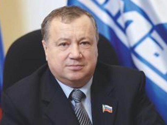 Глава Жуковского района Брянщины сложил полномочия после выборов