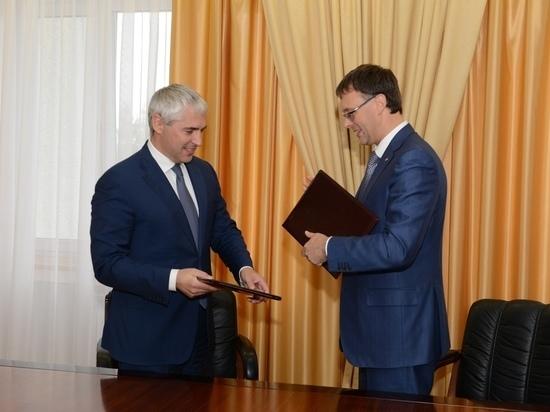 Власти Ноябрьска и Сбербанк расширяют сотрудничество