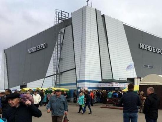 Маргаритинскую ярмарку раскидают по трём местам, главное – в проблемном «Норд Экспо»