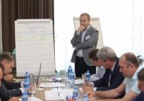 В крае готовятся к реализации проекта «Кластер умной промышленности»