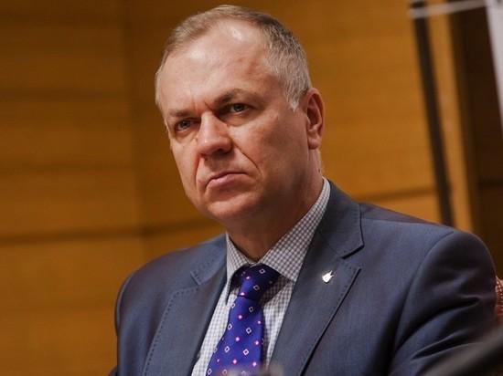 Министр культуры стал жертвой национальных проектов