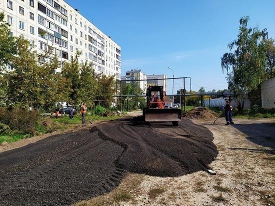 Дорога-дублер разгрузит улицу Коминтерна в Нижнем Новгороде