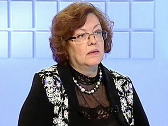 Уволенная чиновница Маслова подала в суд на воронежского губернатора