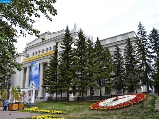 Сотрудникам Новосибирской филармонии запретили вести запись совещаний