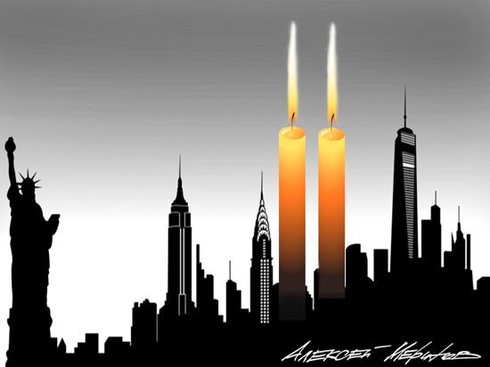 Американская трагедия: 18 лет назад казалось, Россия и США станут союзниками