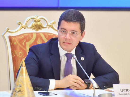 Власти Ямала обсудили способы повышения качества медицины в округе