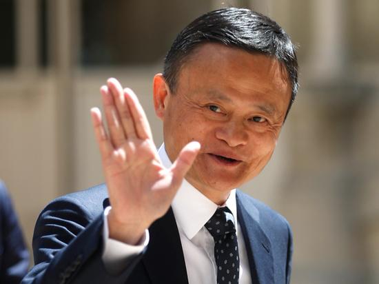 Коммунист-миллиардер Джек Ма ушел на пенсию в 55 лет