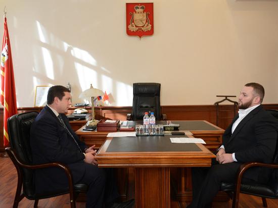 В Смоленской области планируют расширить стекольное производство