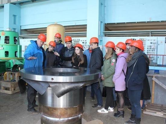 Каскад Кубанских ГЭС формирует новые энергоклассы в Невинномысске