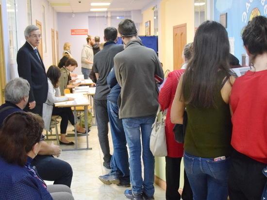 Омбудсмен Санкт-Петербурга: «Выборы в городе превзошли худшие опасения»