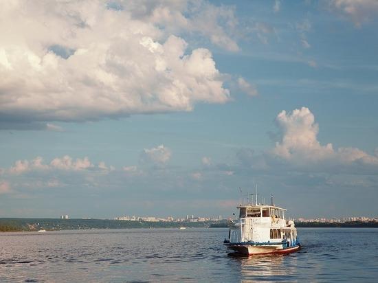 Вице-премьер России заявил о намерении построить нижегородский гидроузел