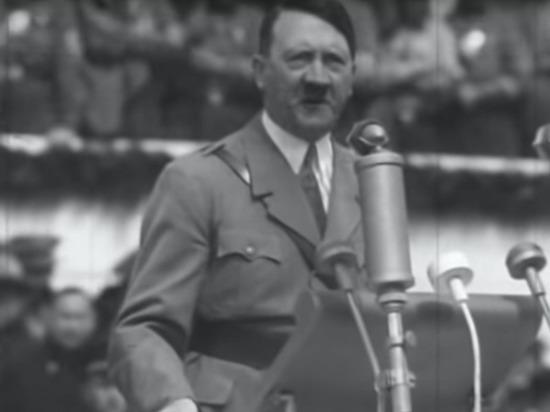 В ставке Гитлера на Украине обнаружили тайное подземное многоэтажное здание