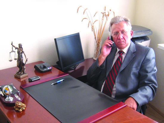 Кубанский адвокат Анатолий Пшеничный рассказал, за что некоторые правоохранители и судьи «недолюбливают» защитников