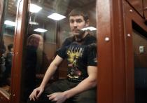 Суд отложил рассмотрение прошения друга Кокорина и Мамаева об УДО