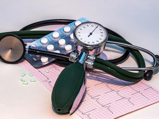 В рязанский кардиодиспансер пришли работать 12 молодых медсестер