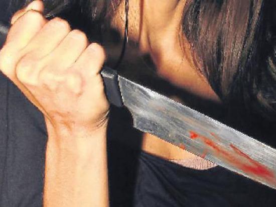 Дело 17-летней чебоксарки, зарезавшей сожительницу знакомого, ушло в суд