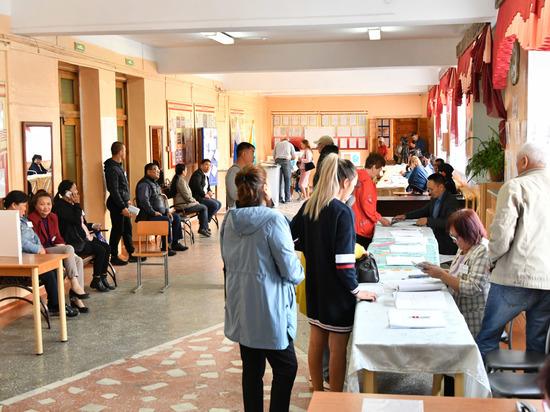 Фальсификации на выборах  в Туве были  невозможны из-за беспрецедентной плотности общественного контроля