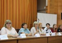 В Серпухове состоялось собрание приемных родителей и опекунов