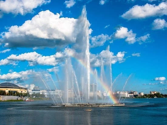 В казанских парках завершается летний сезон